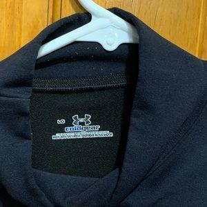 Under Armour Tops - Under Armor Coldgear long sleeve shirt size Large